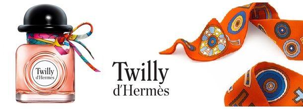 Hermes Twilly d`Hermes