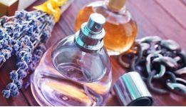 Классы оригинальной парфюмерии