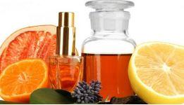 Основные парфюмерные группы