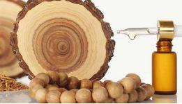 Сандаловое дерево в парфюмерных композициях