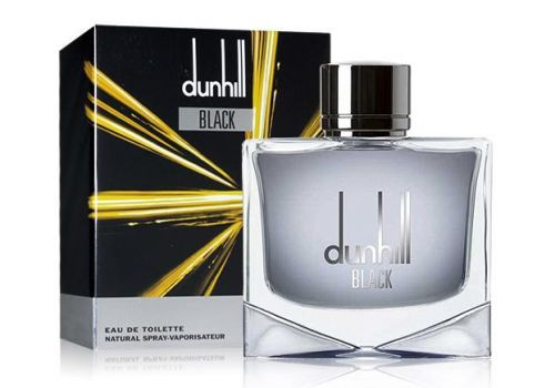 Alfred Dunhill Black edt m