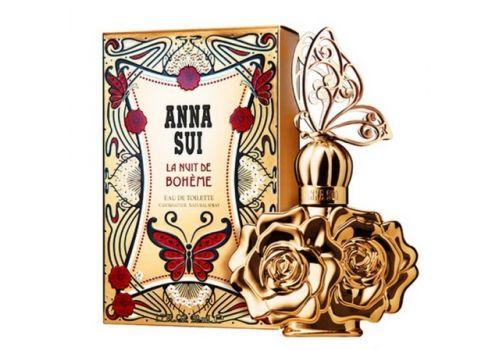 Anna Sui La Nuit de Boheme edt w