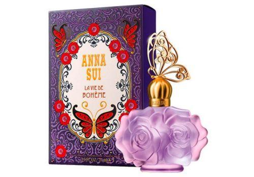 Anna Sui La Vie de Boheme edt w