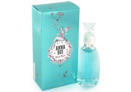 Anna Sui Secret Wish edt w