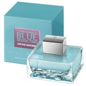 Antonio Banderas Blue Seduction for Women edt w