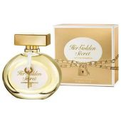 Antonio Banderas Her Golden Secret edt w