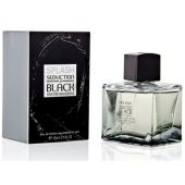 Antonio Banderas Seduction In Black Splash edt m