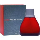 Antonio Banderas Spirit for Men edt m
