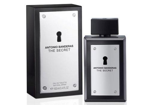 Antonio Banderas the Secret edt m