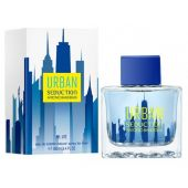 Antonio Banderas Urban Blue Seduction for Men edt m