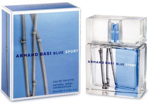 Armand Basi Blue Sport edt m