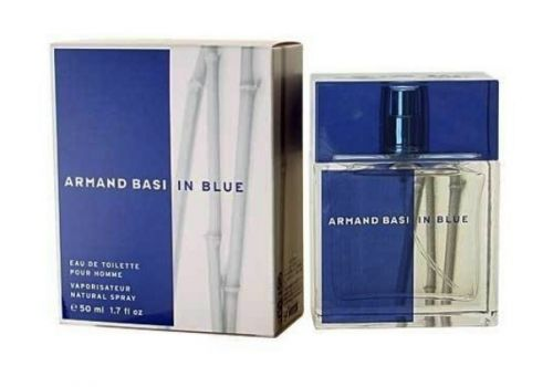 Armand Basi In Blue edt m