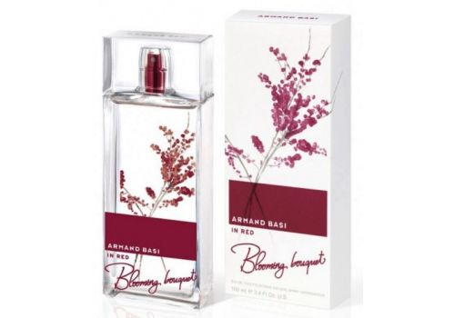 Armand Basi In Red Blooming Bouquet edt w