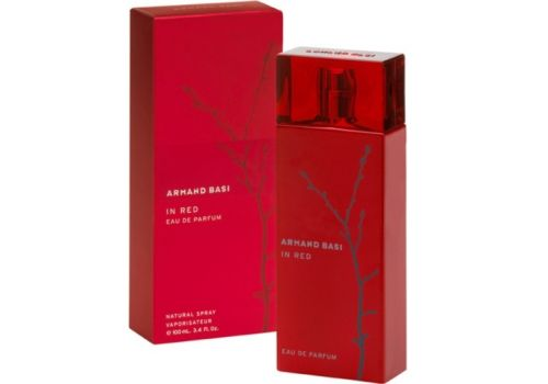 Armand Basi In Red edp w