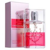 Armand Basi Sensual Red edt w