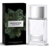 Armand Basi Silver Nature edt m