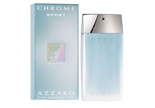 Azzaro Chrome Sport edt m
