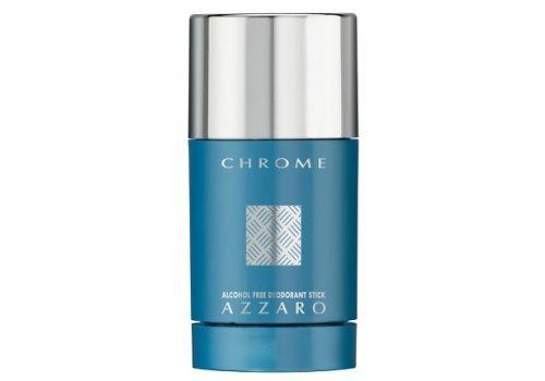 Azzaro Chrome deo-stick m