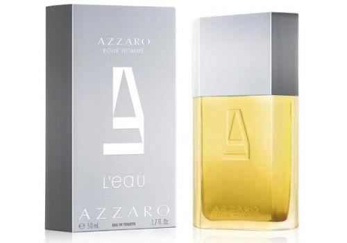 Azzaro Pour Homme L`eau edt m