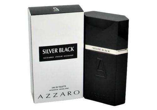 Azzaro Silver Black edt m