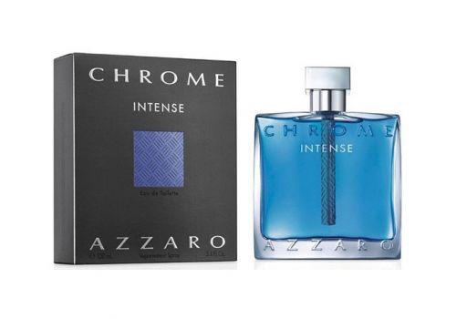 Azzaro Chrome Intense edt m