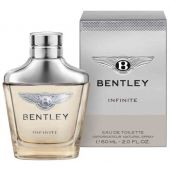 Bentley Infinite edt m