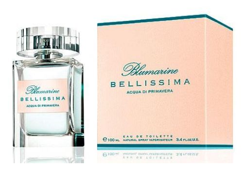 Blumarine Bellissima Acqua di Primavera edt w