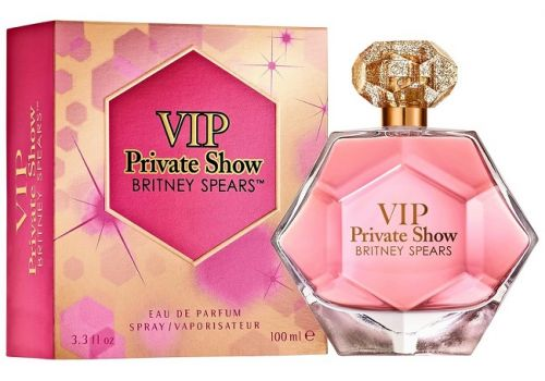 Britney Spears VIP Private Show edp w