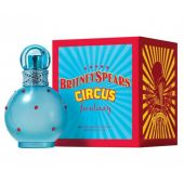 Britney Spears Circus Fantasy edp w