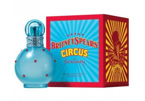 Britney Spears Circus Fantasy edp w