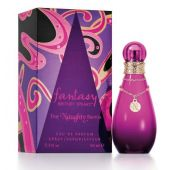 Britney Spears Fantasy the Naughty Remix edp w