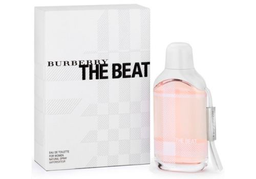 Burberry the Beat for Women edt w