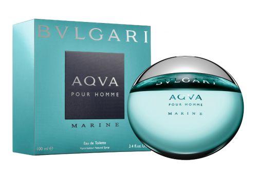 Bvlgari Aqua Marine Pour Homme edt m