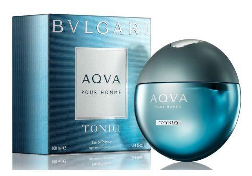 Bvlgari Aqua Toniq Pour Homme edt m