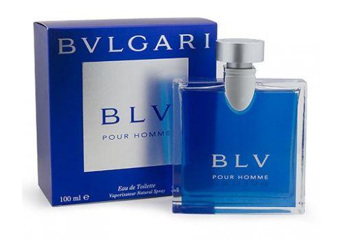 Bvlgari BLV Pour Homme edt m
