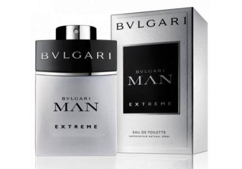 Bvlgari Man Extreme edt m