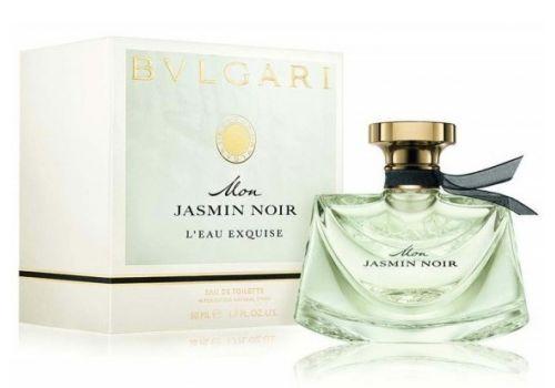 Bvlgari Mon Jasmin Noir L'Eau Exquise edt w