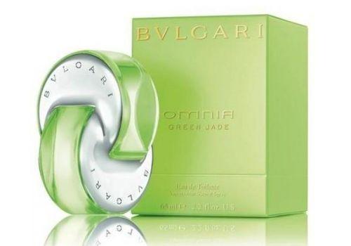 Bvlgari Omnia Green Jade edt w