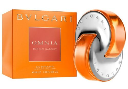 Bvlgari Omnia Indian Garnet edt w
