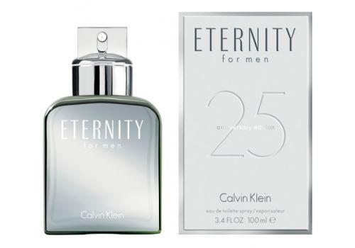Calvin Klein Eternity 25th Anniversary Edition for Men edt m