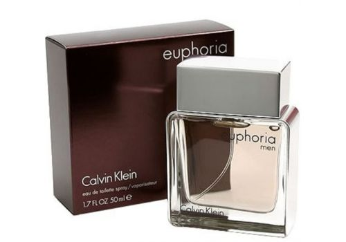 Calvin Klein Euphoria Men edt m