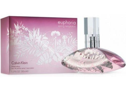 Calvin Klein Euphoria Spring Temptation edp w