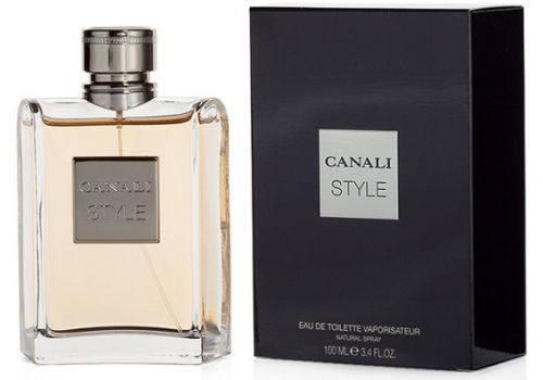Canali Style edt m