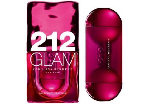 Carolina Herrera 212 Glam Women edt w