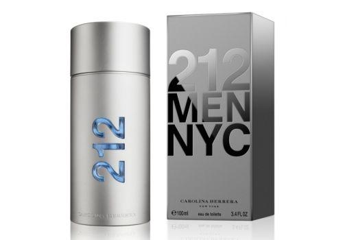 Carolina Herrera 212 Men NYC edt m