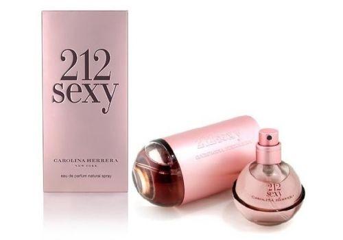 Carolina Herrera 212 Sexy Women edp w