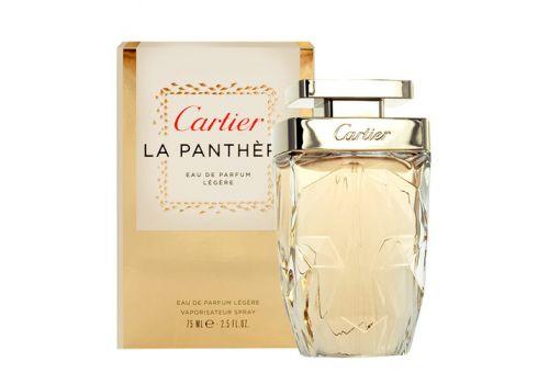 Cartier La Panthere Legere edp w