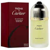 Cartier Pasha de Cartier edt m