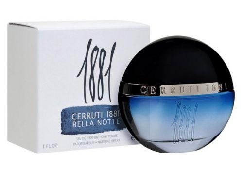 Nino Cerruti 1881 Bella Notte Woman edp w