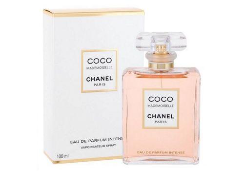 Chanel Coco Mademoiselle Intense edp w